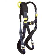 ExoFit XP Arc Flash Harness, Dorsal/Rescue Web Loops