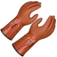 Atlas Insulated Vinyl Gloves
