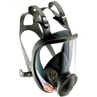 3M Full Facepiece Respirator, Silicone