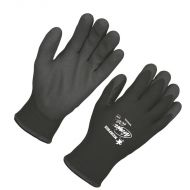 Ninja Ice Gloves, HPT Palm/Fingertips